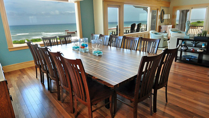 Coastal Furniture Indoor And Outdoor Furniture Store On The Outer Banks Daniels 39 Homeport