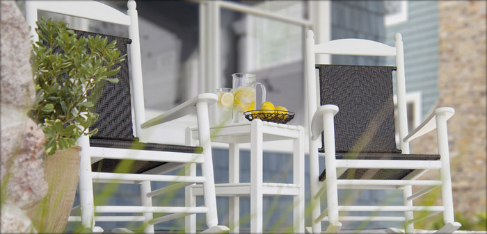 Outer Banks Outdoor Furniture Stores