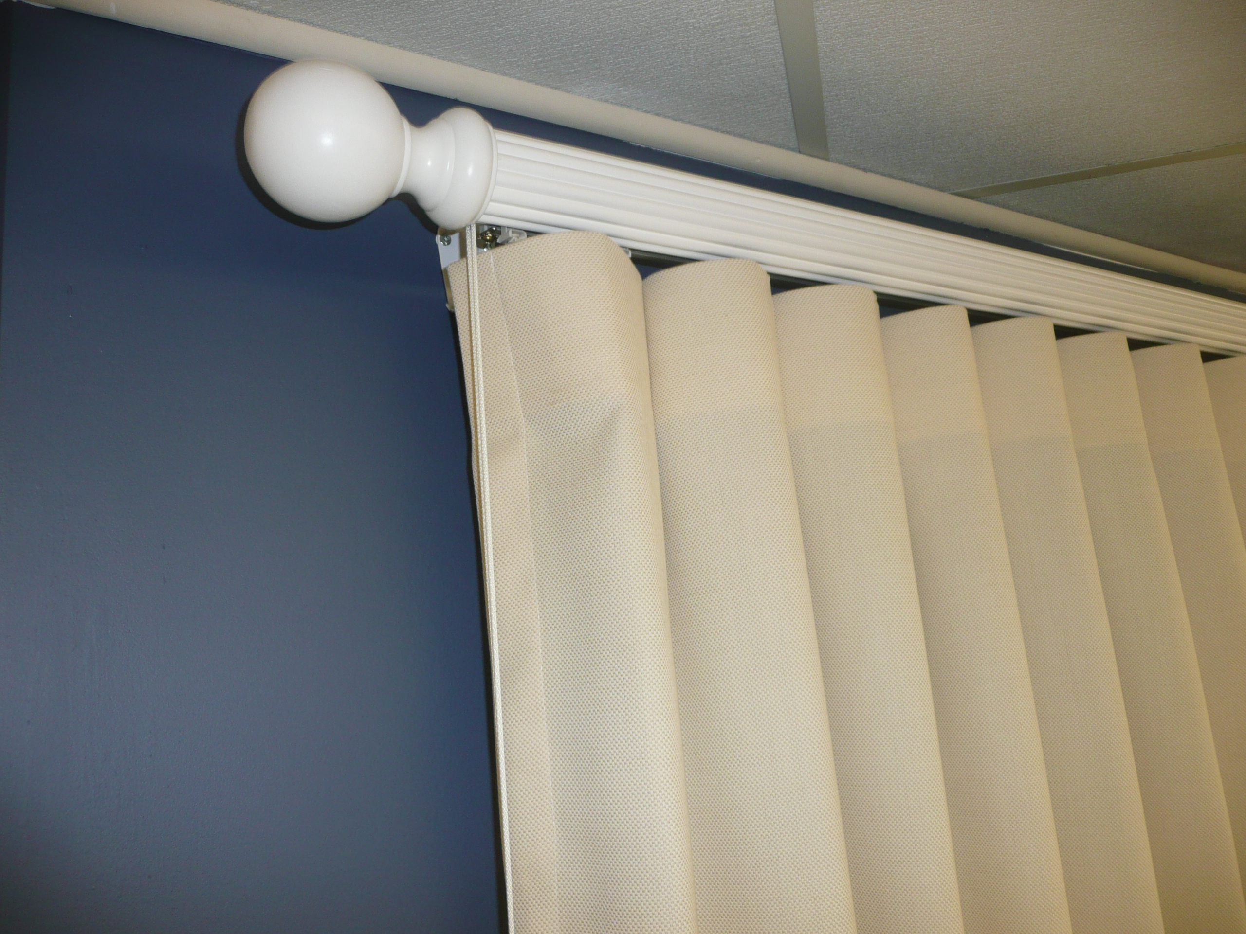 home window treatments drapes
