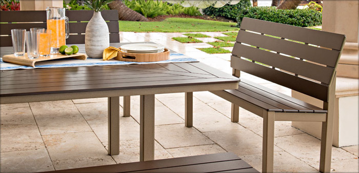 Outer Banks Outdoor Furniture Store