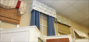 drapes and curtains window treatment