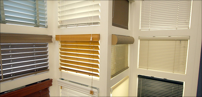 blinds for window treatment