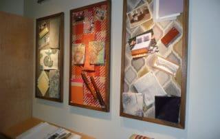 interior design work space