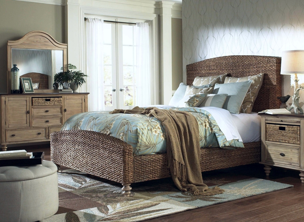 Home/Brands/Cottage Creek Furniture/Hampton Seagrass. ; 