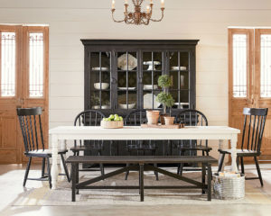 dinning room furniture outer banks