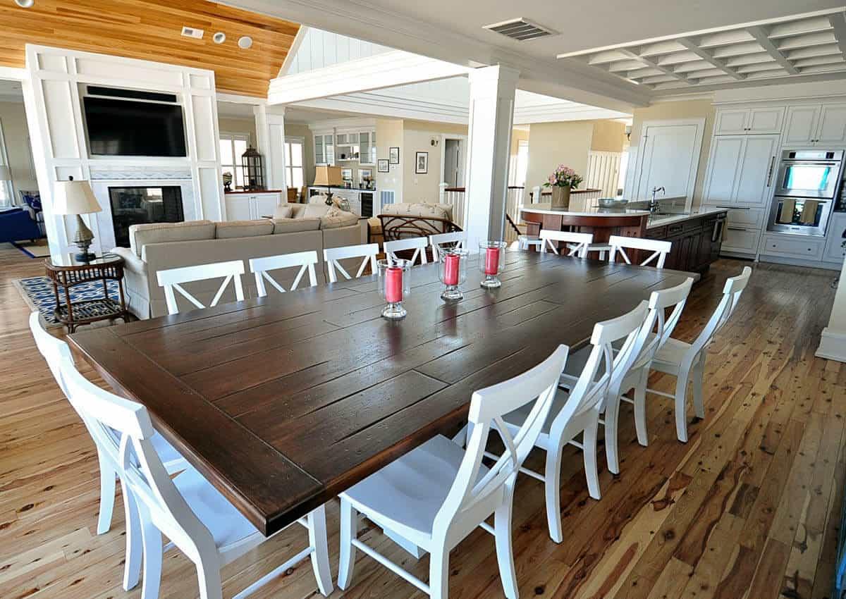 Daniels Homeport Coastal Furnishings Outer Banks