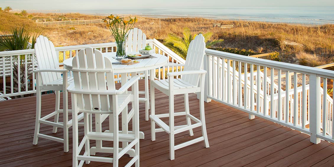 How to Clean Outdoor Furniture - How To Clean Outdoor Furniture Daniels' Homeport Coastal Furnishings
